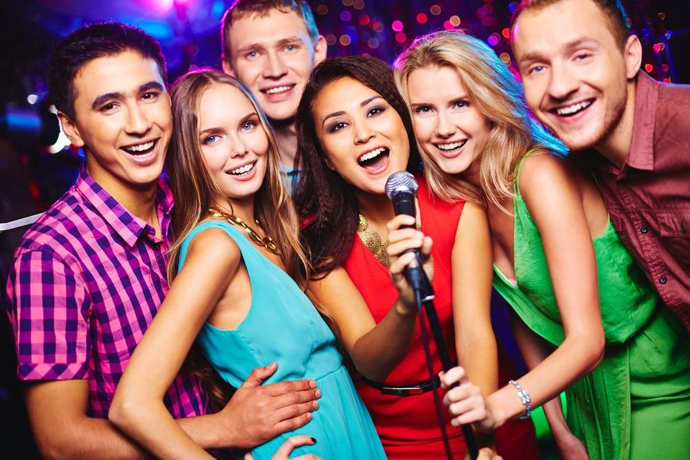Riverwood Sports Karaoke